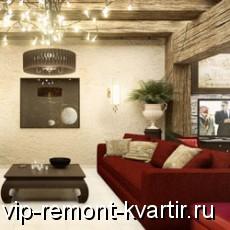 7 практических идей для дизайна интерьера подвала - VIP-REMONT-KVARTIR.RU