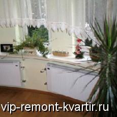 Алюминиевые радиаторы. Для дома и квартиры - VIP-REMONT-KVARTIR.RU