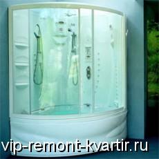 Антикризисный ремонт в ванной – советы от магазина Меган - VIP-REMONT-KVARTIR.RU