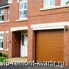 Автоматические рольставни - надёжная защита Вашего дома - VIP-REMONT-KVARTIR.RU