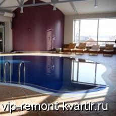 Бассейн для коттеджа или дачи и его разновидности - VIP-REMONT-KVARTIR.RU