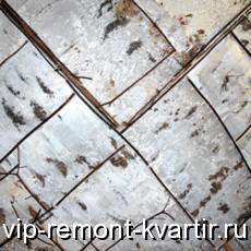 Берестяные панели для отделки стен. Преимущества - VIP-REMONT-KVARTIR.RU