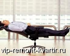 Что нужно знать при выборе офисных кресел - VIP-REMONT-KVARTIR.RU