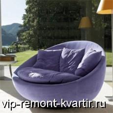 Что влияет на удобство кресла - VIP-REMONT-KVARTIR.RU