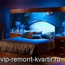Достоинства и недостатки водяных кроватей - VIP-REMONT-KVARTIR.RU