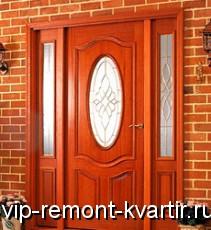 Двери из дерева - VIP-REMONT-KVARTIR.RU