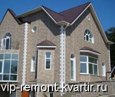 Фиброцементный сайдинг – универсальный стройматериал - VIP-REMONT-KVARTIR.RU