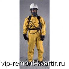 Где применяется защитная одежда - VIP-REMONT-KVARTIR.RU