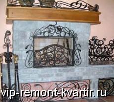 Художественная ковка в дизайне интерьеров - VIP-REMONT-KVARTIR.RU