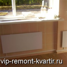Инфракрасное отопление может быть дешевым и энергосберегающим? - VIP-REMONT-KVARTIR.RU