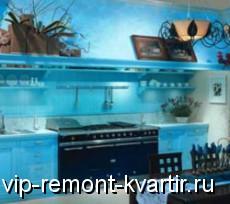 Интерьер в морском стиле - VIP-REMONT-KVARTIR.RU