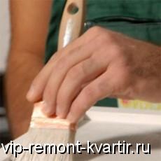 Как покрасить мебель? - VIP-REMONT-KVARTIR.RU