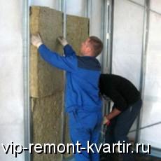 Как правильно проводить звукоизоляцию квартиры - VIP-REMONT-KVARTIR.RU