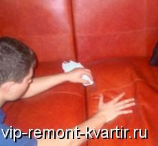 Как правильно ухаживать за мебелью? - VIP-REMONT-KVARTIR.RU