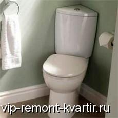 Как правильно выбрать унитаз? - VIP-REMONT-KVARTIR.RU