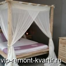 Как создать комфорт и уют в спальне - VIP-REMONT-KVARTIR.RU