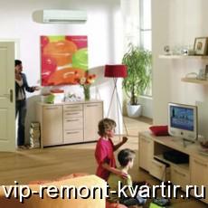 Как создать комфортный микроклимат в доме или офисе? - VIP-REMONT-KVARTIR.RU