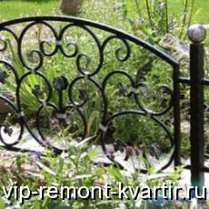 Как выбрать газонное ограждение для приусадебного участка? - VIP-REMONT-KVARTIR.RU