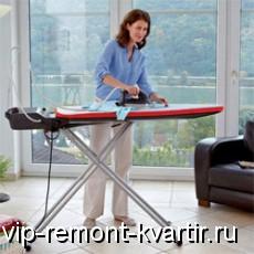 Как выбрать съемный чехол для гладильной доски? - VIP-REMONT-KVARTIR.RU
