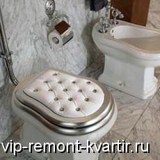 Как выбрать унитаз - VIP-REMONT-KVARTIR.RU