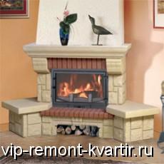 Каминные топки Keddy - VIP-REMONT-KVARTIR.RU