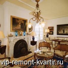 Картины и их применение в интерьере квартиры - VIP-REMONT-KVARTIR.RU