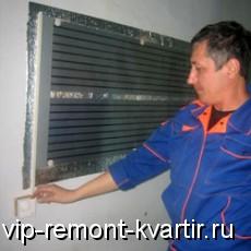 Конвекторы и излучающие панели для загородного дома. Что лучше? - VIP-REMONT-KVARTIR.RU