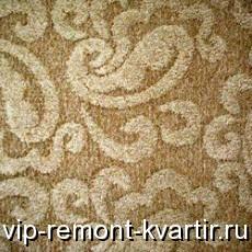 Ковровые обои. Достоинства и недостатки тафтинговых обоев - VIP-REMONT-KVARTIR.RU