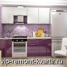 Кухни эконом класса - VIP-REMONT-KVARTIR.RU