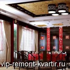Оформляем интерьер в китайском стиле - VIP-REMONT-KVARTIR.RU