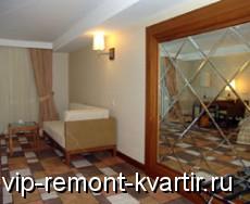 Отделочные работы. Зеркало в интерьере - VIP-REMONT-KVARTIR.RU