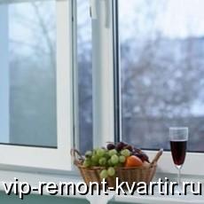 Пластиковые окна: преимущества и недостатки эксплуатации - VIP-REMONT-KVARTIR.RU