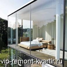 Почему уходит тепло. Грамотное остекление дома - VIP-REMONT-KVARTIR.RU