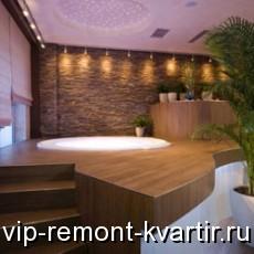 Подиумы в интерьере Вашего дома - VIP-REMONT-KVARTIR.RU