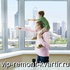 Преимущества и недостатки использования пластиковых окон - VIP-REMONT-KVARTIR.RU