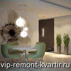 Расстановка световых акцентов в гостиной - VIP-REMONT-KVARTIR.RU