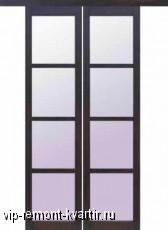 Раздвижные межкомнатные двери. Достоинства и варианты установки - VIP-REMONT-KVARTIR.RU