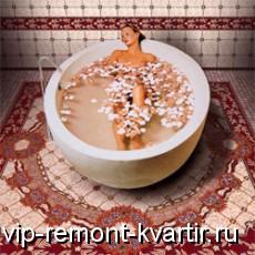 Разновидности декоративной стеклянной мозаики - VIP-REMONT-KVARTIR.RU