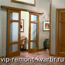 Разновидности и особенности межкомнатных дверей - VIP-REMONT-KVARTIR.RU