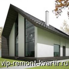 Современные быстровозводимые дома - VIP-REMONT-KVARTIR.RU