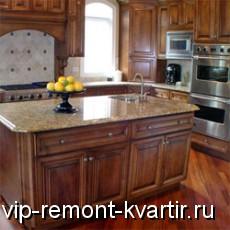 Современные виды и особенности кухонных гарнитуров - VIP-REMONT-KVARTIR.RU