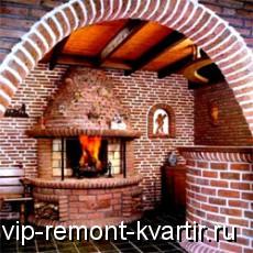 Современные виды кирпича - VIP-REMONT-KVARTIR.RU