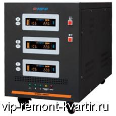 Стабилизаторы напряжения - VIP-REMONT-KVARTIR.RU