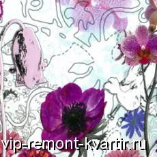 Стеклообои – особенности производства - VIP-REMONT-KVARTIR.RU