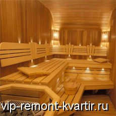 Строительство бани под ключ - VIP-REMONT-KVARTIR.RU