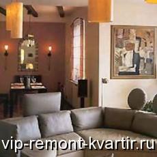 Световое зонирование гостиной - VIP-REMONT-KVARTIR.RU