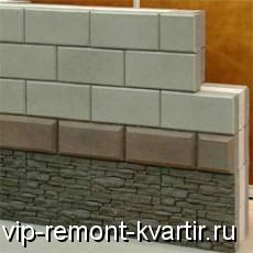 Теплоблоки: плюсы и минусы строительного материала - VIP-REMONT-KVARTIR.RU