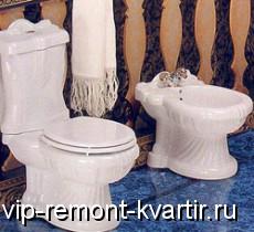 Выбираем биде - VIP-REMONT-KVARTIR.RU