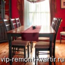 Выбираем кухонный стол - VIP-REMONT-KVARTIR.RU