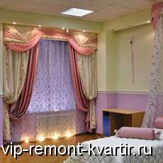 Выбираем шторы для спальни - VIP-REMONT-KVARTIR.RU